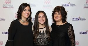 "Breast Rehabilitation & Healing Center holds ""The Pink Runway"" event"