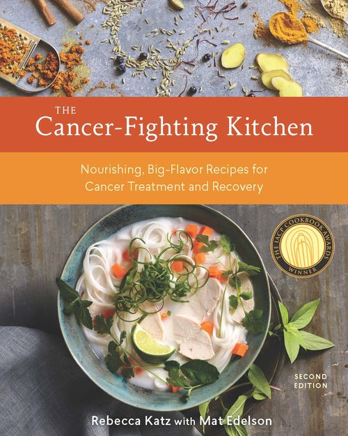 breast cancer diet tips