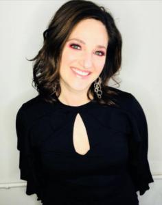 #BadAssLady: Melissa Berry of Cancer Fashionista