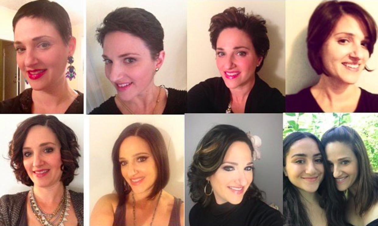 Let S Talk Hair Dealing With Hair Loss During Chemo