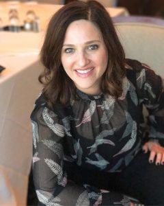 Melissa Stolper - Triple Negative Breast Cancer Honoree