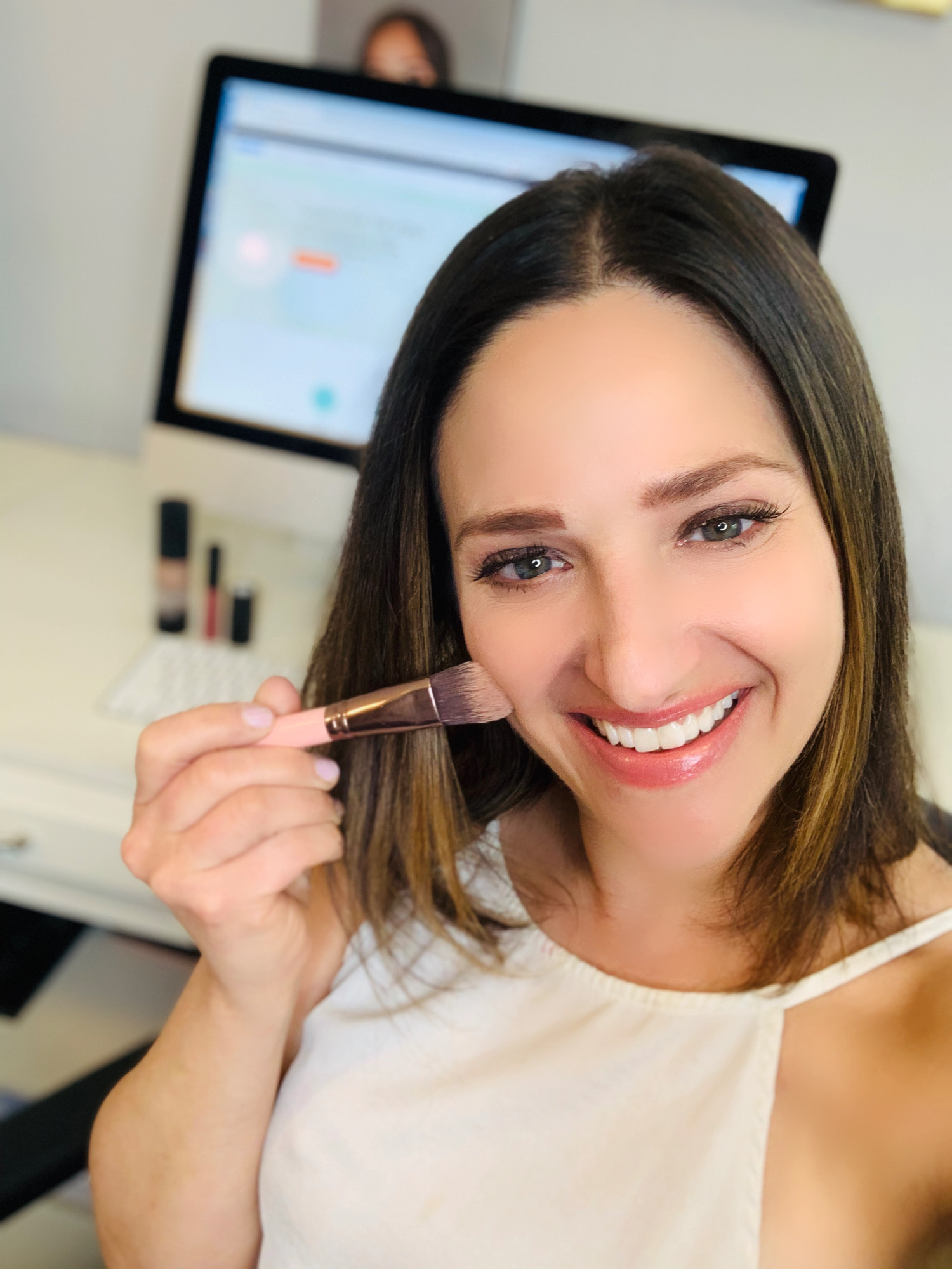 Get Your Zoom On: Beauty Expert Tips +Tricks - Cancer Fashionista